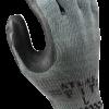 Atlas 300BK Natural Rubber - American Glove Company