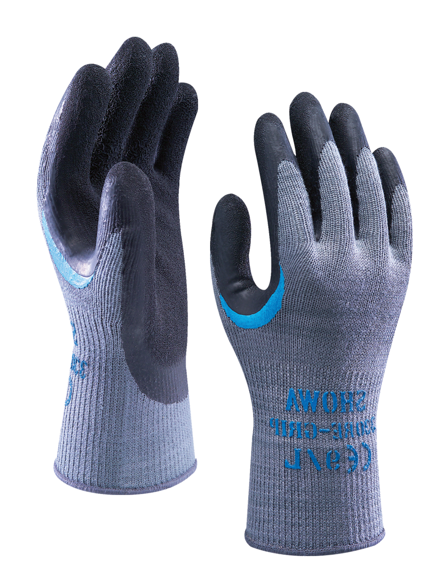 Atlas Reinforced Thumb Crotch Glove - American Glove Company
